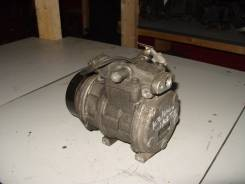 Компрессор кондиционера. Toyota Hilux Surf, KZN185G Двигатель 1KZTE