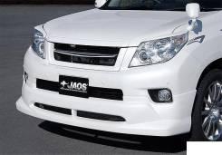 Решетка радиатора. Toyota Land Cruiser Prado, GRJ150L