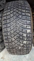 Michelin. Зимние, шипованные, 2015 год, без износа, 2 шт