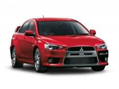 Детали кузова. Mitsubishi Lancer, CY