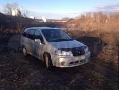 Аренда и Выкуп Nissan Liberty по 800 рублей в сутки на год!