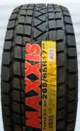 Maxxis SS-01 Presa SUV. Зимние, без шипов, 2012 год, без износа, 4 шт