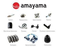 Amayama - запчасти для японских автомобилей