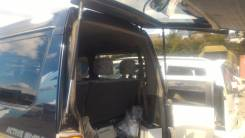 Амортизатор крышки багажника. Mitsubishi Delica, P35W Двигатель 4D56