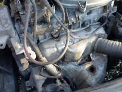 Рено симбол 2005, 1.4 мотор на запчасти
