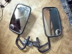 Зеркало заднего вида боковое. Isuzu Trooper