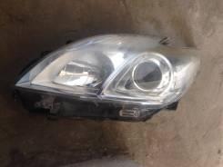 Фара. Toyota Prius, ZVW30 Двигатель 2ZRFXE
