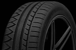 Michelin Pilot Alpin. Всесезонные, без износа, 2 шт