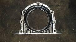 Лобовина двигателя. Mitsubishi Galant, E34A Двигатели: 4D65, 4D65T