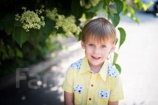 Детская, семейная съёмка. Фотограф - Григорьева Алла.