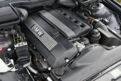Двигатель в сборе. BMW 5-Series, E60 BMW X5 Двигатели: M54B22, M54B25, M54B30