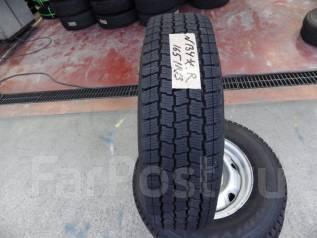 134. Комплект новых зимних грузовых колес на штамповке. x13 4x114.30