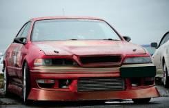 Бампер. Toyota Mark II, LX100, JZX105, GX105, JZX101, GX100, JZX100