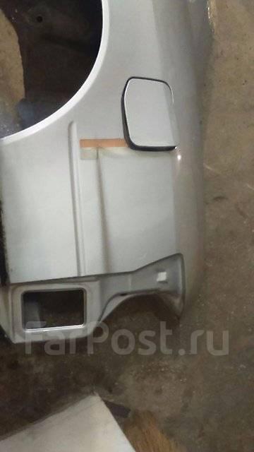 Крыло. Toyota Corolla Levin, AE111