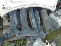 Балка поперечная. Nissan: Bluebird Sylphy, Sunny, AD, Wingroad, AD Van Двигатели: QG15DE, QG13DE, QG18DD, QG18DE