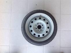 Cordiant sno-max 175/65 + штамповка р14, колёса новые, собраны. 5.5x14 ET35 ЦО 58,6мм.