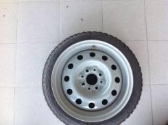 Nokian nordman 5 185/60 + штамп r14 колёса новые, собраны