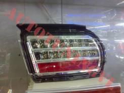 Стоп-сигнал. Toyota Land Cruiser Prado, GDJ150W, GDJ150L, TRJ150, KDJ150L, TRJ150W, GRJ150L, GRJ150, GRJ150W Двигатели: 1GDFTV, 2TRFE, 1KDFTV, 1GRFE