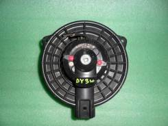 Мотор печки. Mazda Demio, DY3W, DY5W