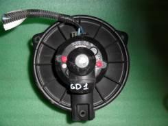 Мотор печки. Honda Jazz, GD1 Honda Fit, GD1