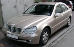 Mercedes-Benz C-Class. W203. Под заказ