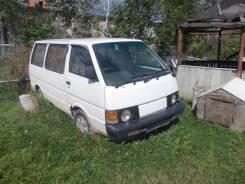 Nissan Vanette. VEZIN