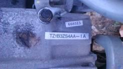 Автоматическая коробка переключения передач. Subaru Forester, SG5 Двигатель EJ20