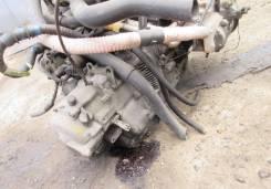 Автоматическая коробка переключения передач. Honda Integra Двигатель ZC
