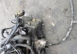 Автоматическая коробка переключения передач. Honda Prelude, BA5 Двигатель B20A