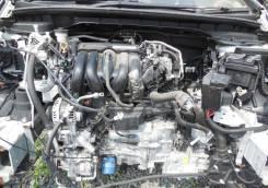 Продажа АКПП на Honda FIT GK3 L13B