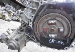 Продажа АКПП на Honda Airwave GJ2 L15A SLTA
