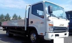 JAC. Продам бортовой грузовик 56, г/п 3.5 тонны, 2 771 куб. см., 3 500 кг.