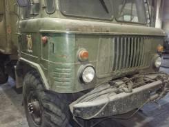 ГАЗ 66. Продам , 2 500 куб. см., 3 000 кг.