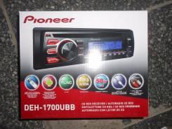 Pioneer DEH-1700UBB
