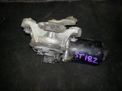 Мотор стеклоочистителя. Toyota Carina ED, ST182 Двигатель 3SFE