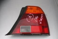 Стоп-сигнал. Honda Rafaga, CE4