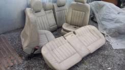 Сиденье. Audi A6