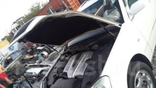 Амортизатор капота. Toyota Celsior, UCF30, UCF31 Двигатель 3UZFE