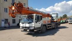 Zoomlion. Автокран QY25V542.2T, 2015 год выпуска, 25 000 кг., 47 м.
