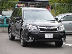 Детали кузова. Subaru Forester, SJ