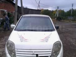 Отдам под выкуп Mitsubishi Mirage, 2000 год по 800 рублей в сутки!