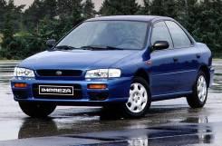 Детали кузова. Subaru Impreza WRX, GF8LD3, GC8LD3, GC8, GF8 Subaru Impreza, GF2, GF1, GC6, GF8, GC4, GF6, GC2, GF5, GF4, GC1, GF3, GFA, GC8 Subaru Imp...