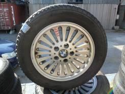 Колесо с литым диском 215/60 R16 зима