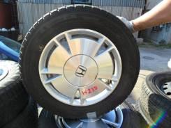 Колесо с литым диском 195/65 R15 зима