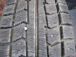 Bridgestone Blizzak MZ-02. Всесезонные, износ: 30%, 4 шт