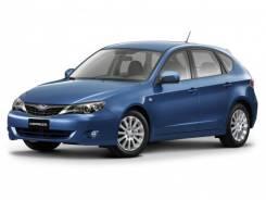 Детали кузова. Subaru Impreza WRX STI, GE, GR Subaru Impreza XV, GH Subaru Impreza, GH, GE Subaru Impreza WRX, GE, GH