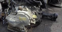 Автоматическая коробка переключения передач. Toyota Carina, CT216 Двигатель 3CTE