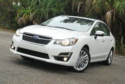 Детали кузова. Subaru