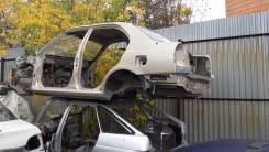 Крыло заднее правое и левое, Хундай Акцент (Hyundai Accent) в наличии.