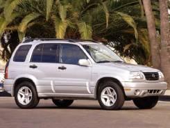 Детали кузова. Suzuki Grand Vitara, FTB03
